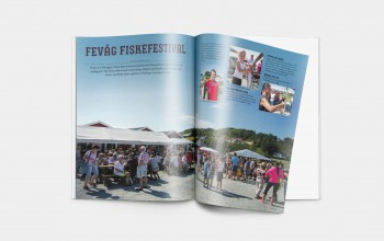 Fevåg Fiskefestival