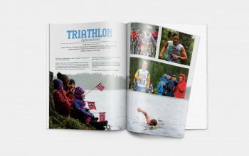 Triathlon Gjølgavatnet