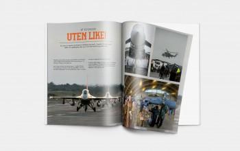 NATO Tiger Airshow 2013