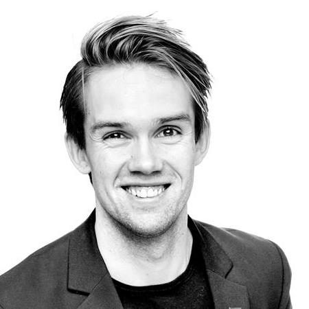 Nicholas Lund