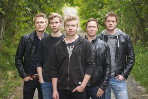 Bandbilder   Klam StÆmning